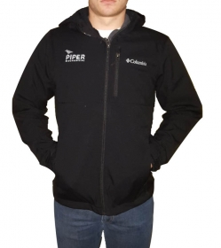 Columbia Men's Jacket – Black